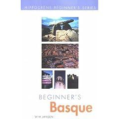 Beginner's Basque
