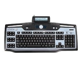 G15 Keyboard