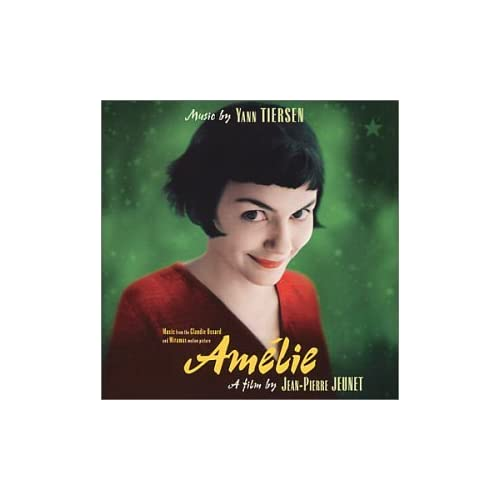 Ever captured by itunes store soundtrack from