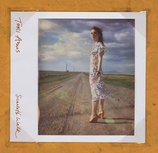 Tori Amos - Scarlets Walk - Zortam Music