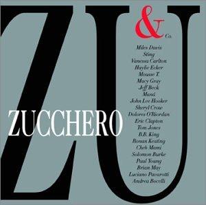 Zucchero - Zu & Co (Best Of Duos) - Zortam Music