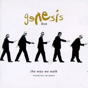 Genesis - Live - The Way We Walk - Vol.. - Zortam Music