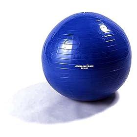 ALINCO エクササイズボール EX-017 65cm