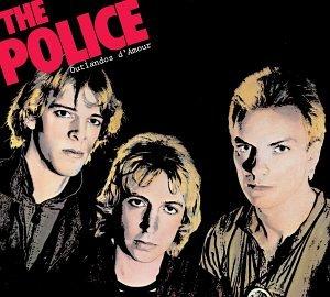 The Police - Outlandos d
