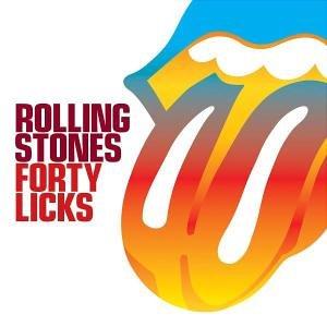 Rolling Stones - Forty Licks [UK-Import] - Zortam Music