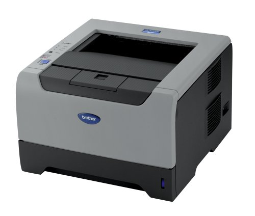 Brother HL-5250DN Refurbished Network Ready Laser Printer with Duplex