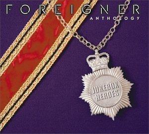 Foreigner - Jukebox Heroes - Zortam Music