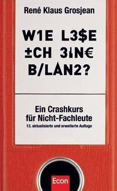 Wie lese ich eine Bilanz? Ein Crash-Kurs für Nicht-Fachleute