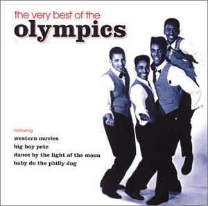 The Olympics - Western Movies (1959) Lyrics - Zortam Music