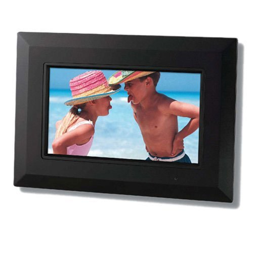 GPX PF708 7 Inch Digital Picture Frame