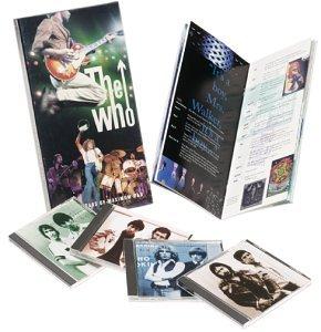 The Who - Thirty Years Of Maximum R&b - Zortam Music