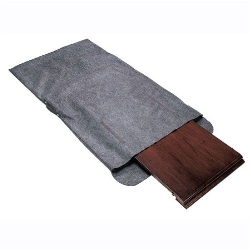 Storage Bag - Single Table Leaf - (Grey)