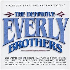Everly Brothers - The Hound - July 22, 1989 - Zortam Music