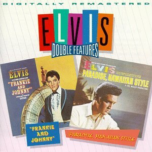 Elvis Presley - Frankie & Johnny-Paradise Hawaiian Style - Zortam Music