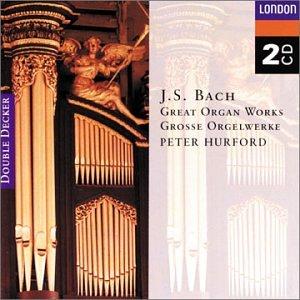 Bach - Bach: Great Organ Works - Zortam Music
