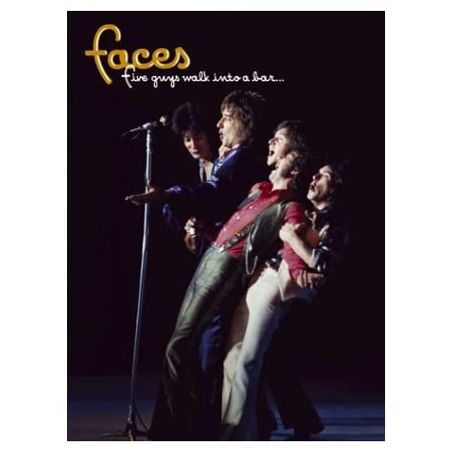 Faces - Five Guys Walk Into A Bar (disc 3)