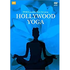 TIPNESS presents Work Out series HOLLYWOOD YOGA