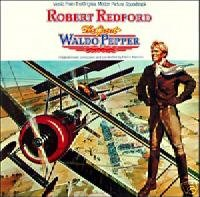 The Great Waldo Pepper soundtrack