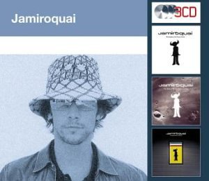 Jamiroquai - Emergency On Planet Earth/Return Of The Space Cowboy/Travelling Without Moving - Zortam Music