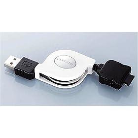 ELECOM 3G携帯用USB通信ケーブル