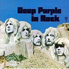 (1970) Deep Purple   Deep Purple In Rock preview 0