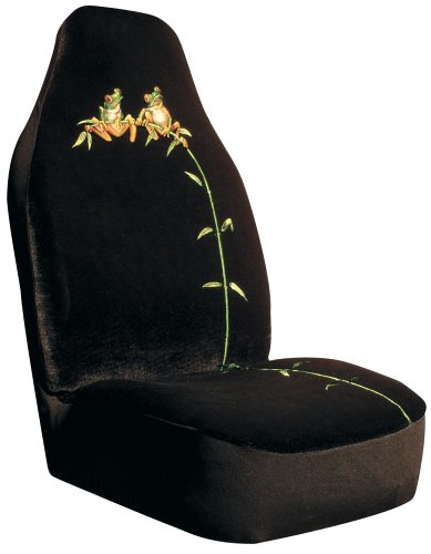seat covers online store tree frogs bucket seat cover. Black Bedroom Furniture Sets. Home Design Ideas