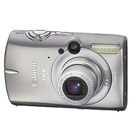 【クリックで詳細表示】Canon デジタルカメラ IXY (イクシ) DIGITAL 2000IS IXYD2000IS