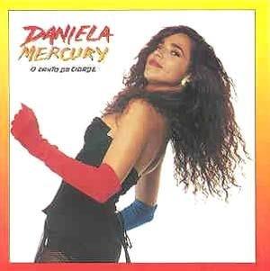Daniela Mercury - O Canto Da Cidade - Zortam Music