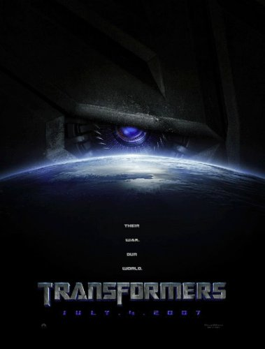 movie review transformers