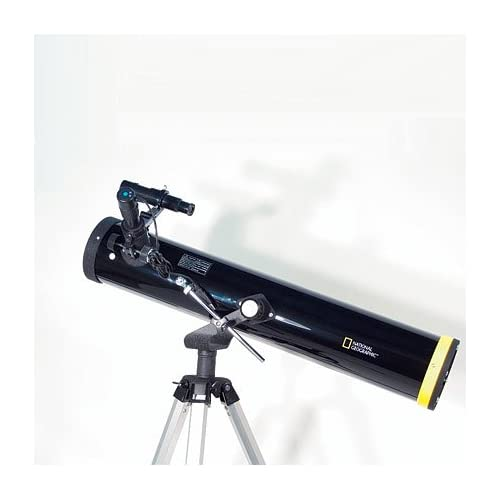 national geographic telescope 76 700 instructions