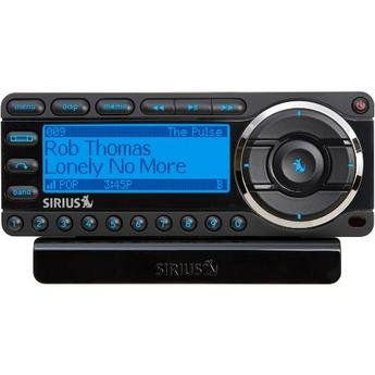 SIRIUS ST5TK1 Satellite Radio Receiver