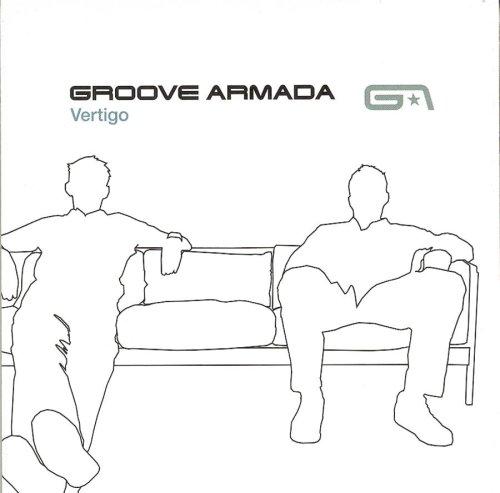 Groove Armada - Vertigo (W/1 Bonus Track) - Zortam Music