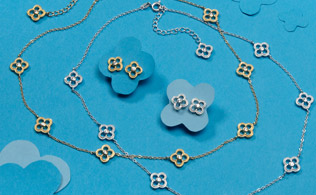 Frida Girl Jewelry: Up to 75% Off