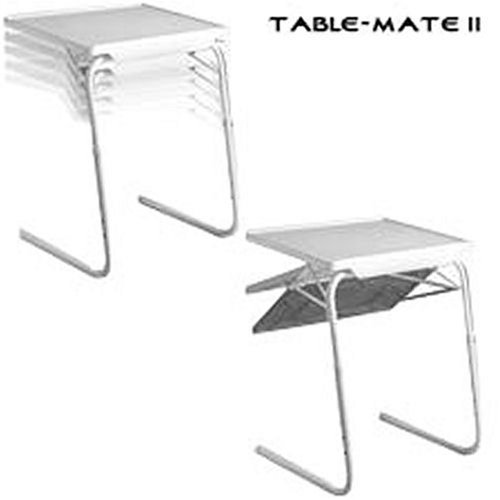 Lap Top PC Computer Folding Adjustable Table