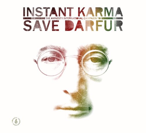 U2 - Instant Karma: The Amnesty International Campaign To Save Da