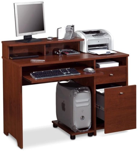 Bestar Legend Computer Desk