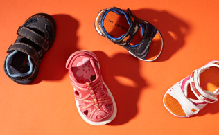 MAHABIT海淘:Carter's 儿童凉鞋