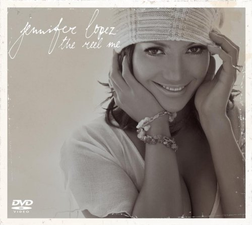 Jennifer Lopez - The Reel Me (CD & DVD) - Zortam Music