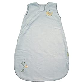 Amazon - Cloud b LullaBag Fleece - Baby Sleep Bag - $14.99
