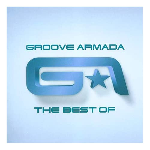 (Chillout) Groove Armada - The best of - 2004, APE (image + .cue), lossless