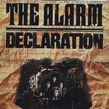 Declaration / The Alarm