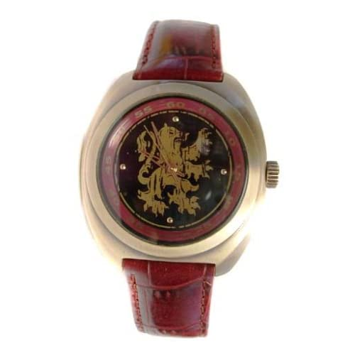 Harry Potter Original Crest Men's Large Watch HC0090