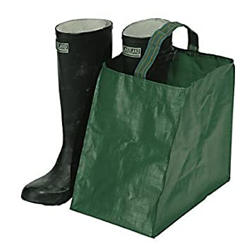 Muddy Boot Bag