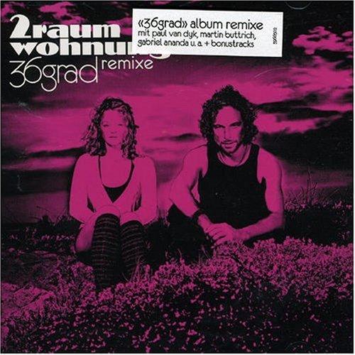2raumwohnung - 36grad Remix-Album - Zortam Music
