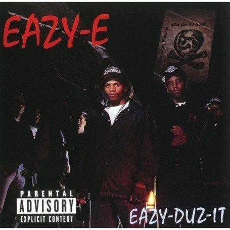 Eazy-E - 2 Hard Mutha