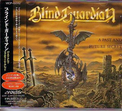 Blind Guardian - A Past and Future Secret - Zortam Music