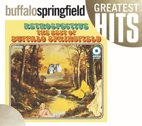 Buffalo Springfield - Best of Buffalo Springfield...Retrospective, The - Zortam Music