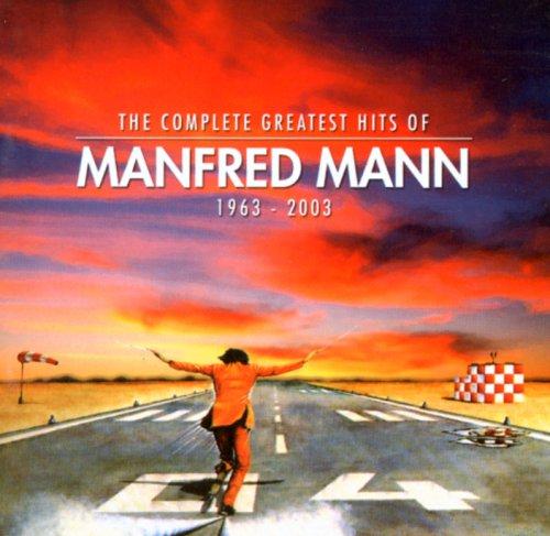 MANFRED MANN - You Angel You Lyrics - Zortam Music