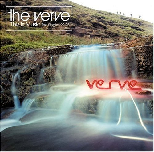 The Verve - This Is Music  The Singles 92-98 - Zortam Music