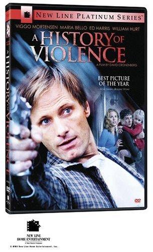 A History of Violence / Оправданная жестокость (2005)